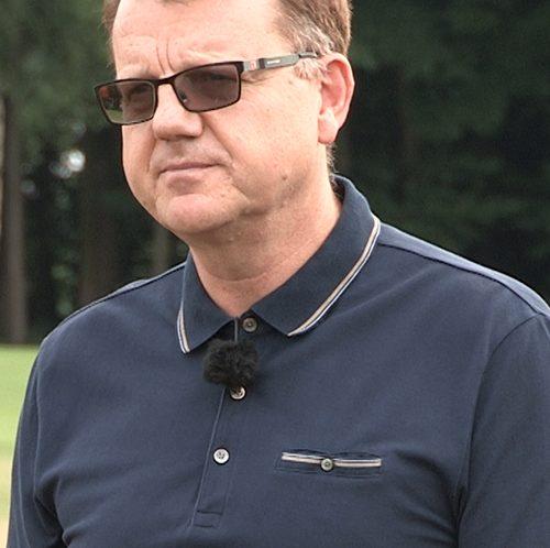 Gary Odell