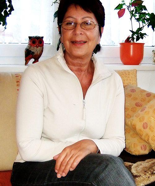 Helga Schiestl