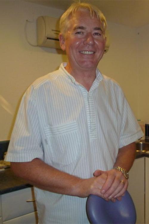 John Mckean