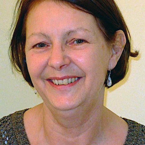 Pauline Moon