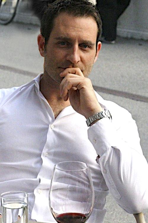 Stefan Partoll