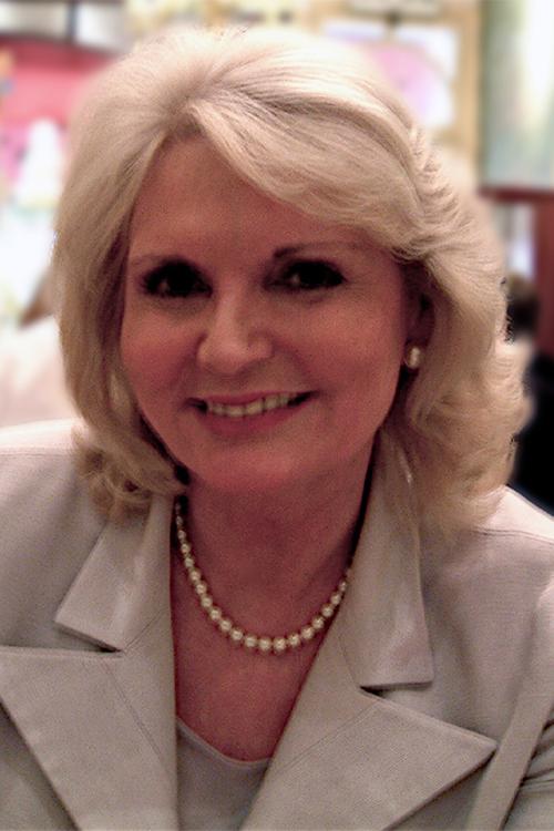 Jean Lawrenson