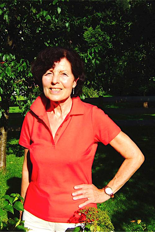 Judith Schiunfall