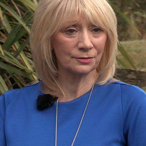 Lynda Green