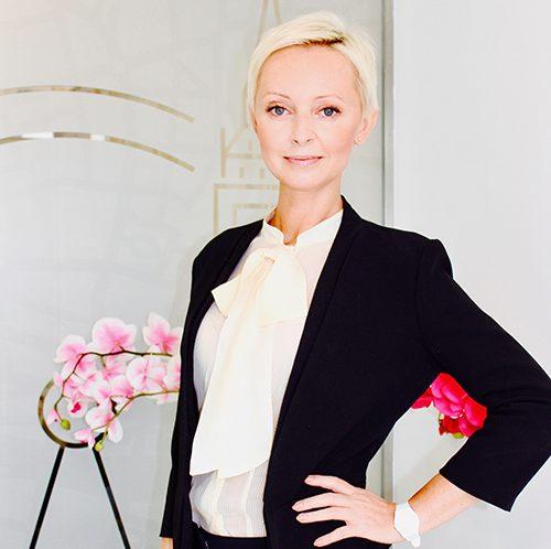 Beata Ławniczak-Lizoń