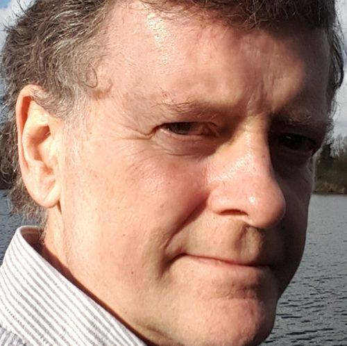 Mark Dyson MA(Hons), Oxon. BA(Hons), Oxon