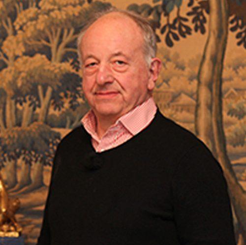 Prince Yanek Zylinski
